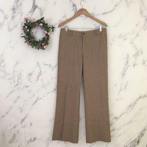 Banana Republic Martin Fit Wool Blend Dress Pants